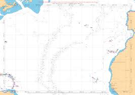 Azores Map Oktober 2014 U2013 Sailing Around The World