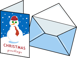 free christmas card clipart christmas lights decoration