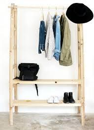 kleiderschrank inneneinrichtung selber machen die besten 25 kleiderschrank selber bauen ideen auf