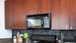 chalkboard paint ideas kitchen chalk paint kitchen cabinets ideas exitallergy