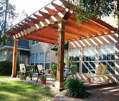 Attached Pergola Plans perfect attached pergola plans attached pergola pergola plans