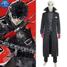online buy wholesale persona 5 cosplay joker from china persona 5