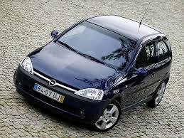 opel corsa sedan opel corsa c 1 8 gsi 3 door 2002
