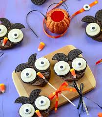 Halloween Goodies 31 Halloween Snacks For Kids Recipes For Childrens Halloween