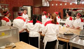 chef aziza young previews hell u0027s kitchen season 16 my take on tv