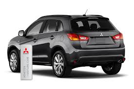 black mitsubishi asx index of web photos zoom mitsubishi asx angularrear