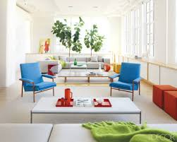 how to create glamour with mid century modern rugs 10 chic rooms