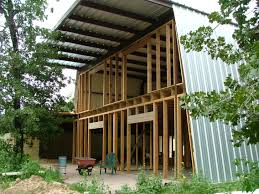 Icf Cabin Steel Icf New Home Thread Page 3 Construction Picture Post
