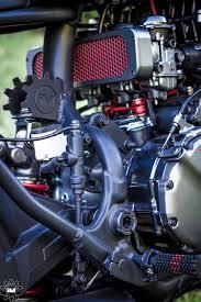 honda cb750 honda cb750 nighthawk by industrial moto bikebrewers com