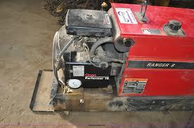 lincoln ranger 8 welder generator item c3354 sold march