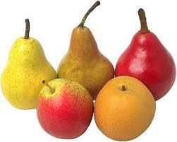 tree fruit crops vegetable resources