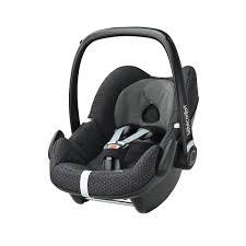 siege auto confortable siège auto pebble black bébé confort outlet
