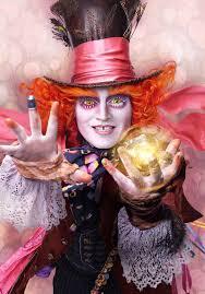 Mad Hatter Halloween Costume 1045 Alice Wonderland Images Alice
