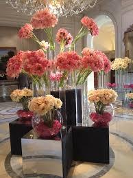 Hotel Flower Decoration 83 Best Hotel Flower Arrangement Images On Pinterest Flower