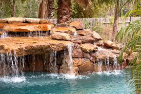 How To Make A Lazy River In Your Backyard 80 Fabulous Swimming Pools With Waterfalls Pictures