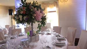 Interior Design Videos Interior Of A Wedding Hall Decoration Ready For Guests Beautiful