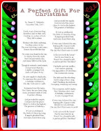 Famous Halloween Poems Christian Christmas Poems U2013 Happy Holidays