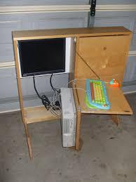 Kid Station Computer Desk by Kids Shoebox Dual Computer Cabinet Ikea Hackers Ikea Hackers