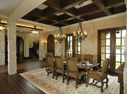 Tuscan Dining Room Dashing Tuscan Style Dining Room Ahigo Net Home Inspiration