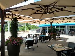 Patio Umbrella Commercial Grade by Large Patio Umbrellas Outdoor Shade Umbrellas U0026 Best Cantilever