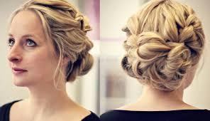 bridesmaid hairstyle updo bridesmaid hair tutorial the perfect