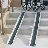 wheelchair ramps for stairs walgreens