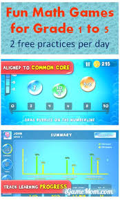 free math practice for grade 1 to 5 from math pop