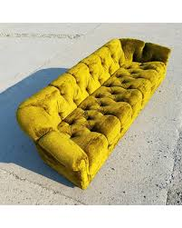 Vintage Chesterfield Sofas New Shopping Special Mid Century Modern Vintage Tufted Velvet