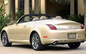 how much is a lexus sc430 used 2008 lexus sc 430 for sale pricing features edmunds