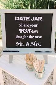 glamorous private estate beach wedding wedding jars and wedding