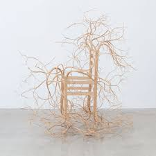 Wooden Furniture Design 2017 Wooden Furniture Sculpted By Pontus Willfors Sprouts Unwieldy
