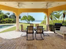 luxurious mediterranean estate with homeaway indian beach