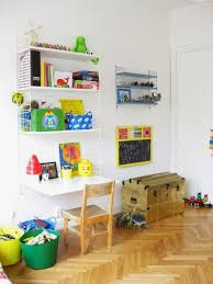 Shelves Kids Room by How To Style String Shelving In Kids Rooms U2014 The Little Design Corner