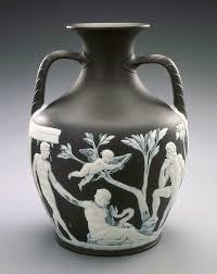 The Portland Vase Decorative Arts Indianapolis Museum Of Art