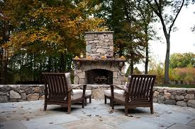 smith hawken outdoor furniture fireplace home designing intended for