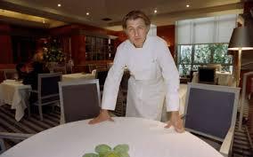 emploi chef de cuisine bordeaux gastronomie à bordeaux gagnaire se lance un nouveau défi