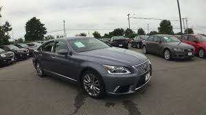 2014 lexus 460 ls pre owned 2014 lexus ls 460 4d sedan in florence e5020679