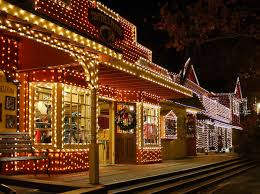 free christmas lights branson mo 7 best places to see christmas lights in the usa wcpo cincinnati oh