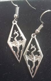 skyrim earrings skyrim earrings chicgeeksltd