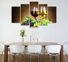 Online Get Cheap Dining Room Paintings Aliexpresscom Alibaba Group - Dining room paintings