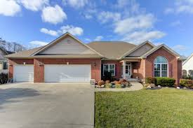 why live in a ranch style home knoxville real estate