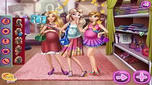pregnant princess elsa anna rapunzel selfie best compilation dress
