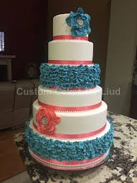Decorative Cakes Atlanta Cakes