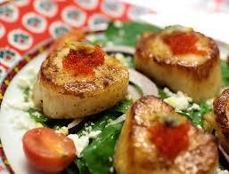 cuisine moderna taberna moderna scallops portugal confidential