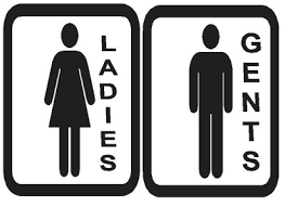 Bathroom Symbols Toilet Clipart Gents Toilet Pencil And In Color Toilet Clipart