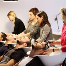 Hairstylist Classes Hairdressing Courses In Barcelona