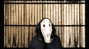 horse skull mask halloween masks trendyhalloween com youtube