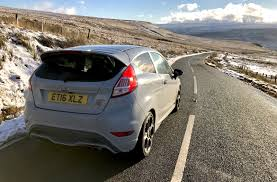 When Did The Ford Fiesta Come Out Ford Fiesta St200 Review Limited Edition Send Off To One Of The Best