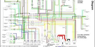 gy6 wiring diagram scooter cdi tao 150cc wiring diagram library