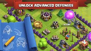 game mod coc apk terbaru clash of clans on the app store